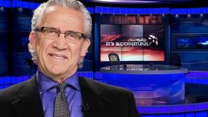 Bill Johnson Sid Roths TV