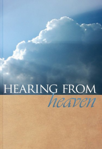 Hearing frm Hearing